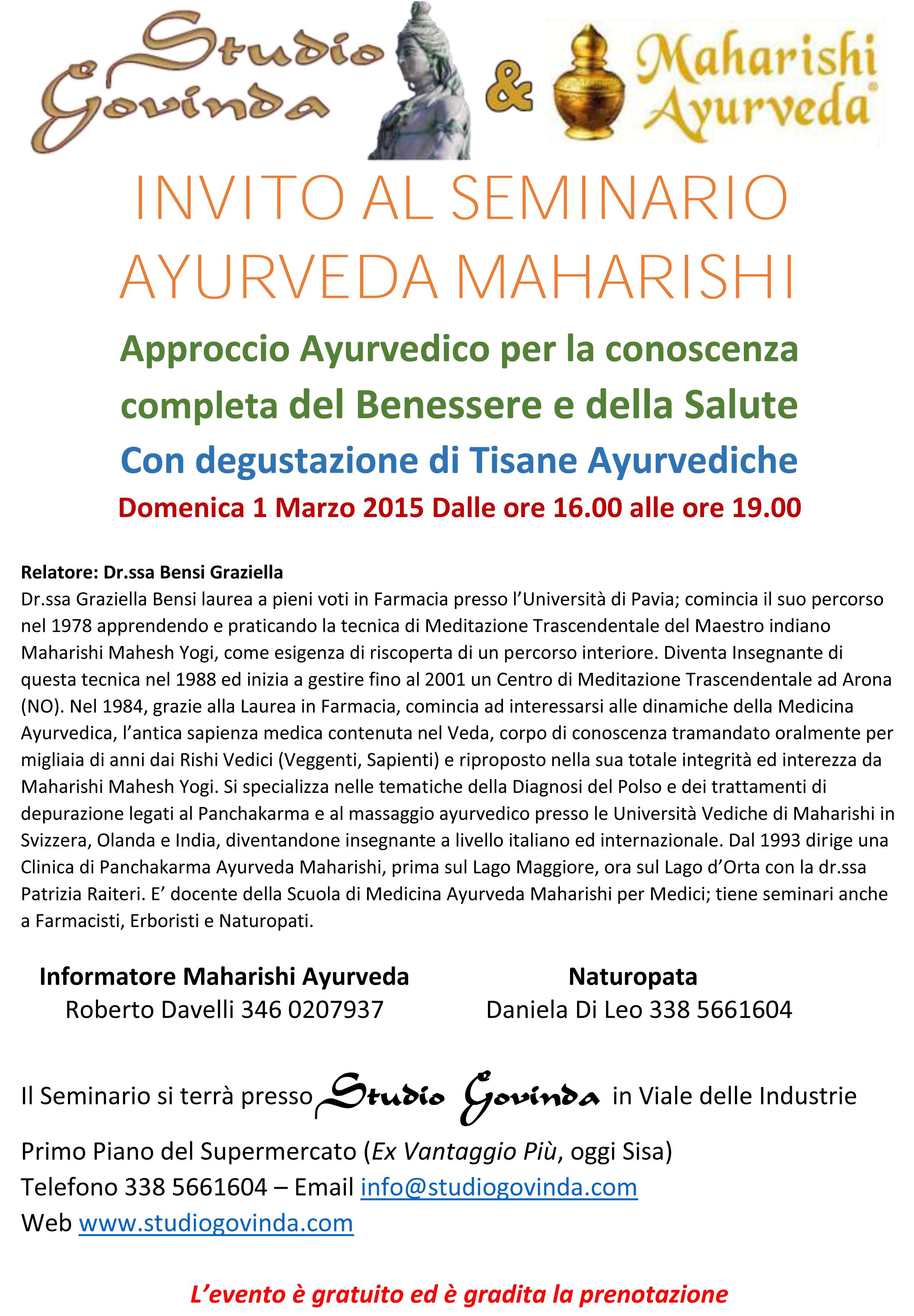 Seminario-Ayurveda-Maharishi